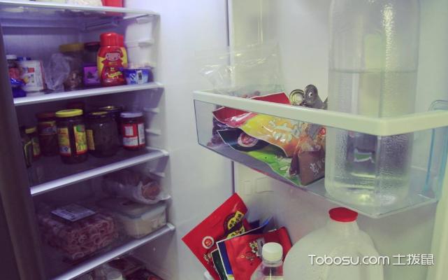 冰箱结冰怎么处理