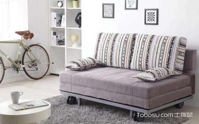 沙发床选购技巧