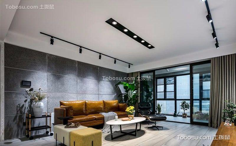 北欧风格瓷砖效果图,精致细节构造完美居室