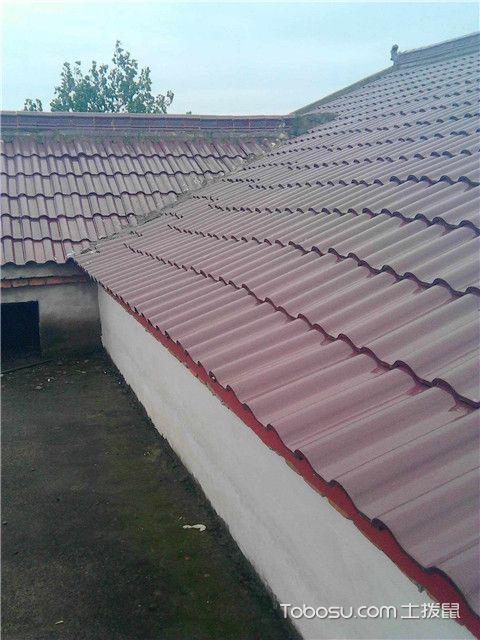房顶漏水修补方法