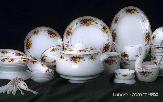 骨瓷和陶瓷的区别