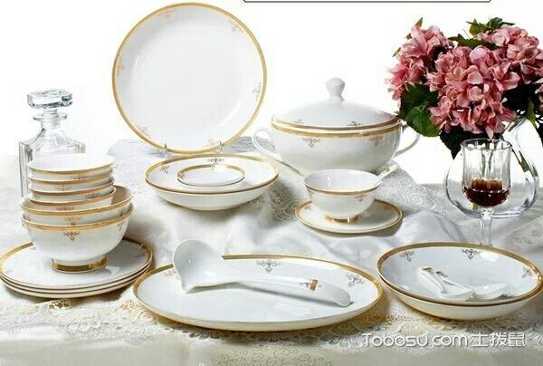 骨瓷碗好吗