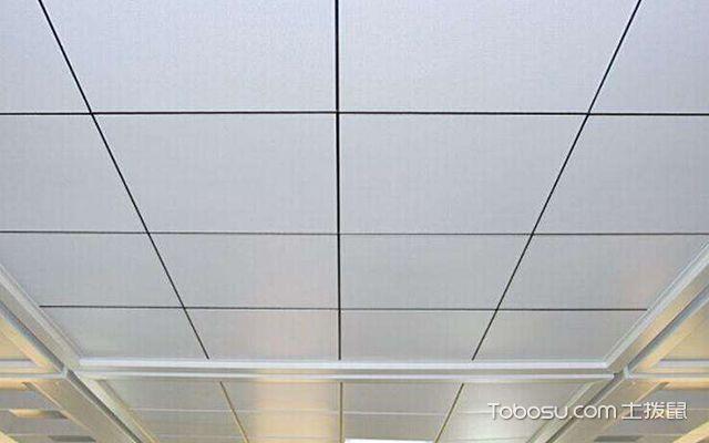 铝扣板吊顶怎么安装—案例图3