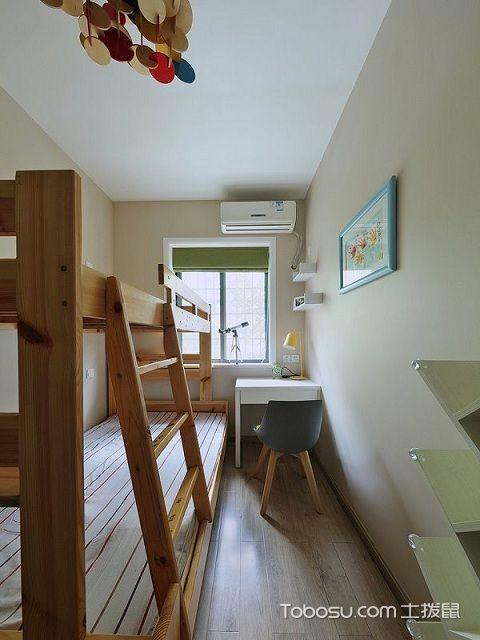 50平公寓装修效果图儿童房