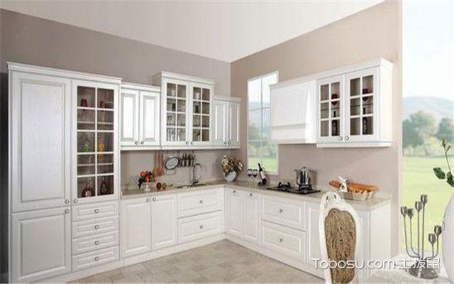 厨柜门怎么量尺寸图解