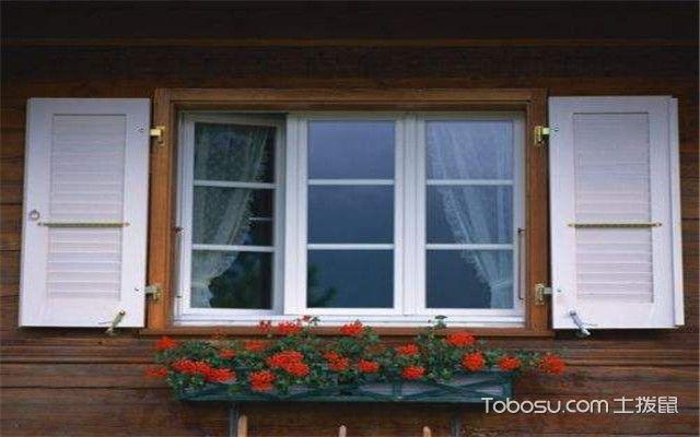 如何密封窗户