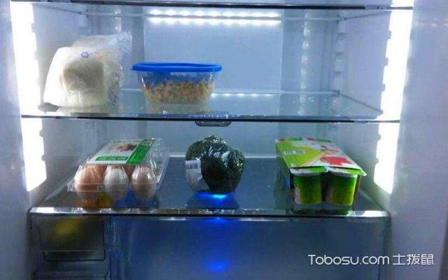 冰箱冷藏室不制冷的原因