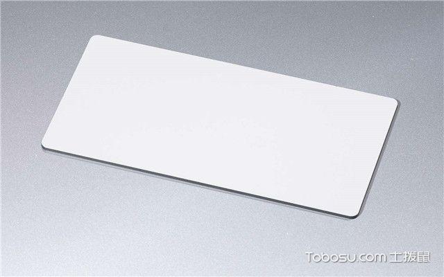 铝塑板颜色