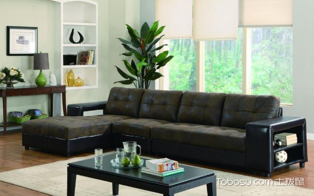 客厅沙发尺寸