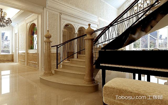 别墅楼梯风水讲究有哪些