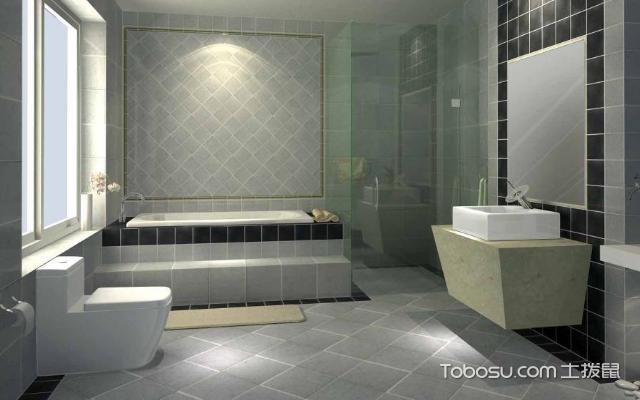 浴室翻新注意事项