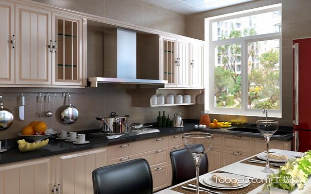 厨房和餐厅的隔断怎么设计