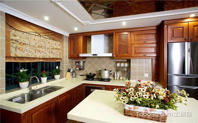 厨房需要装窗帘吗