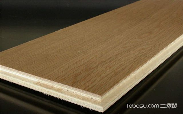 复合地板的铺装方法