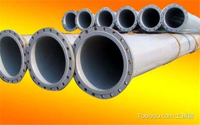 钢塑复合管和衬塑钢管的区别