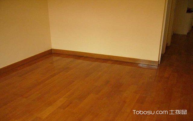 水曲柳地板的优缺点之保养