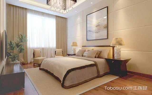 房间什么颜色有助于睡眠—案例图4