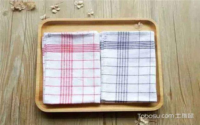 西餐布使用方法