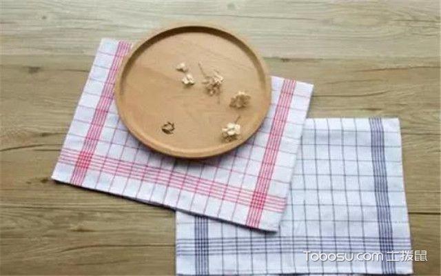 西餐布使用方法有什么