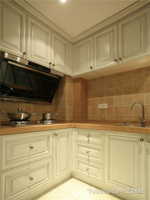厨房门装修效果图