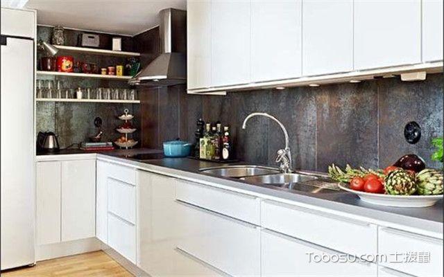 厨房墙面用什么材料好