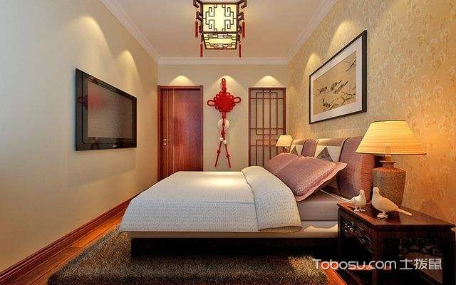 卧室什么颜色有助于睡眠,不同功能