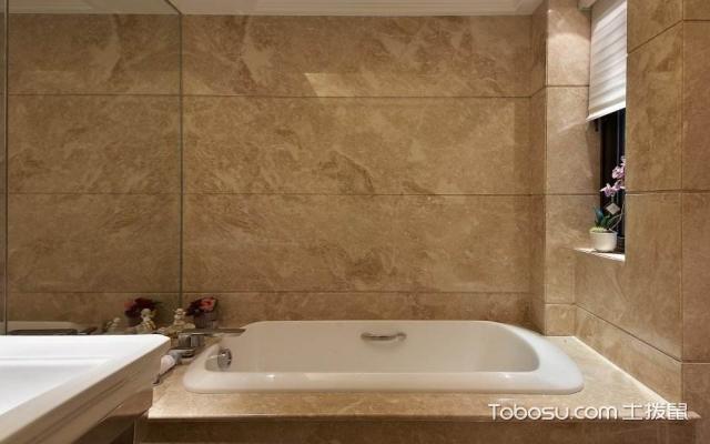 卫生间墙面砖铺贴方法