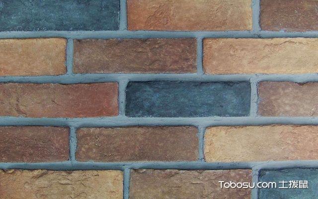 文化砖人工勾缝流程造型