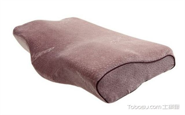 护颈枕怎么用