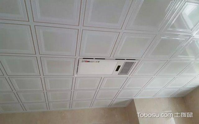 吊顶拆卸图片