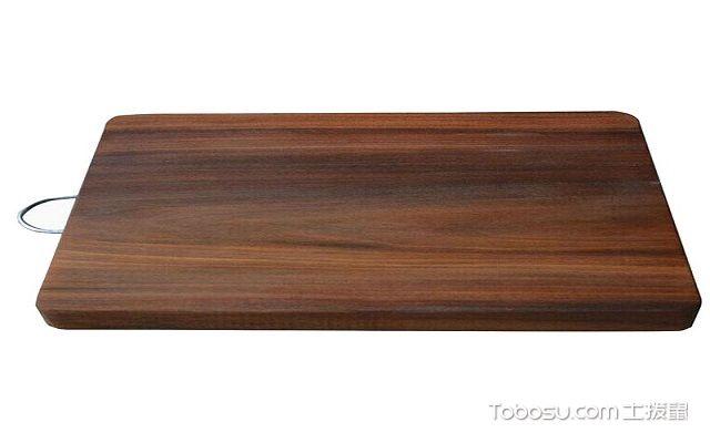 家用实木菜板什么材质的好