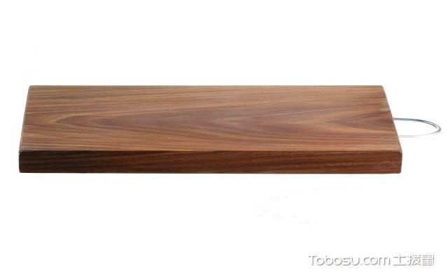 使用实木菜板什么材质的好