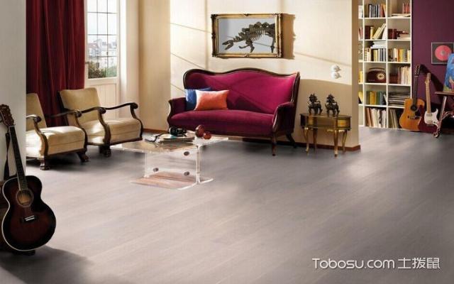 地板安装技巧