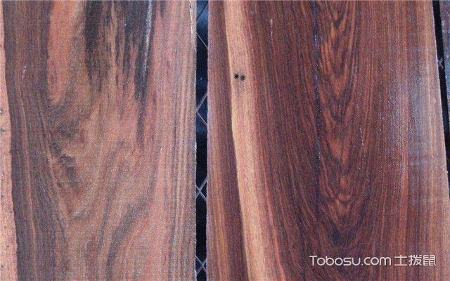 怎么区别铁刀木和鸡翅木