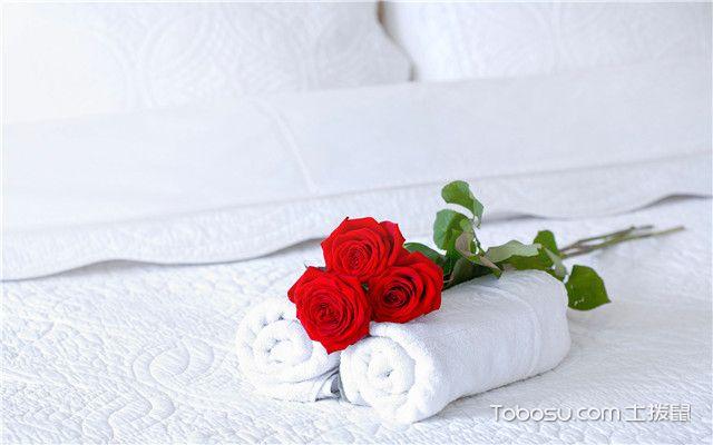 情人节房间应该如何装饰