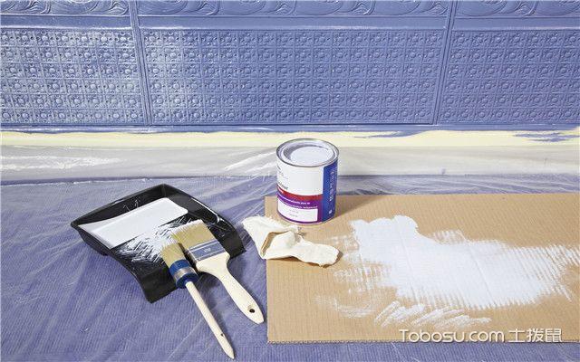 冬季墙面粉刷注意事项