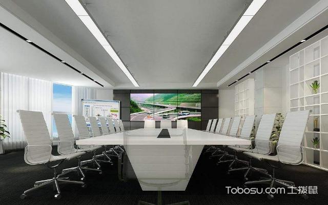 办公室空间设计