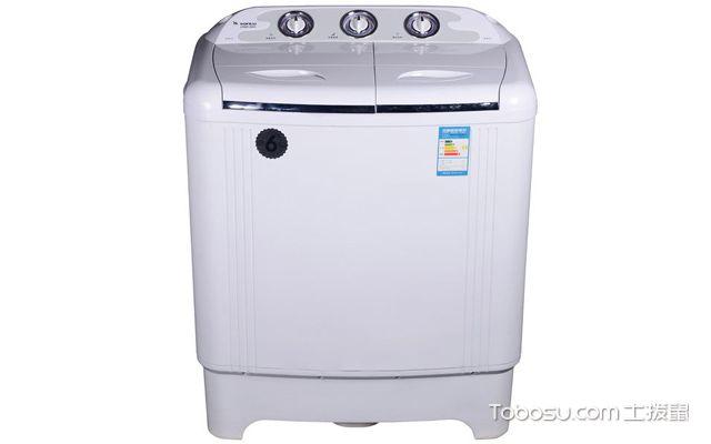 双桶洗衣机脱水桶不转怎么办