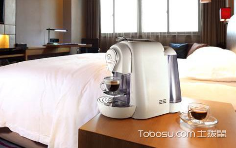 胶囊咖啡机怎么样