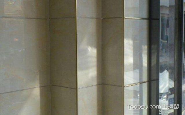 瓷砖阳角是什么