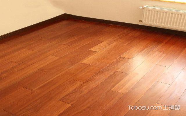 复合地板的铺设方法