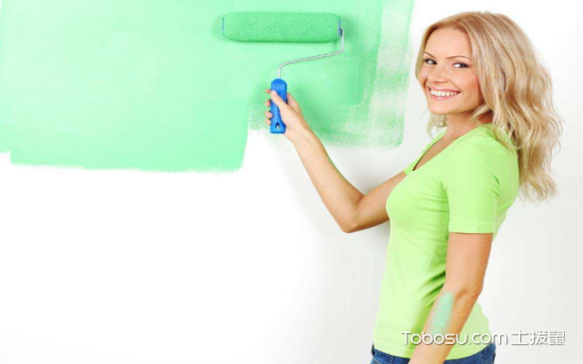 刷油漆的方法和技巧
