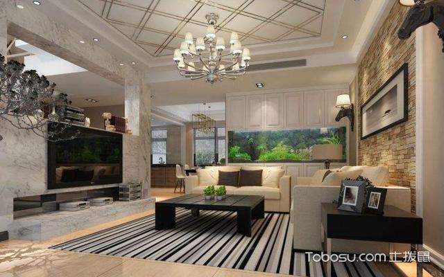 长客厅怎么设计