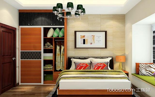 10平米卧室如何装修