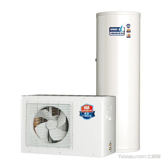空气能热水器价