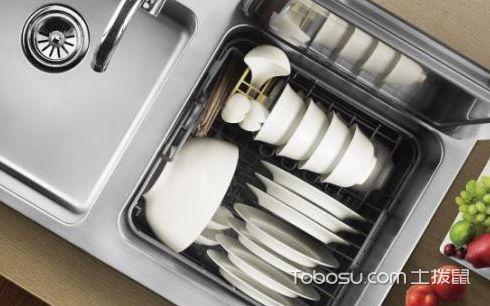 2018洗碗机十大品牌排名