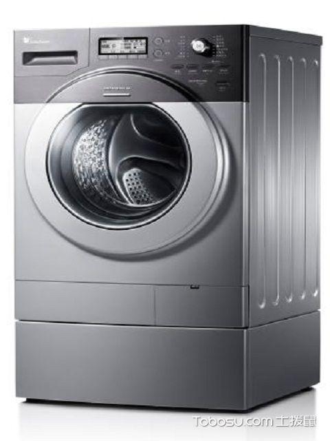 小天鹅洗衣机怎么用电源