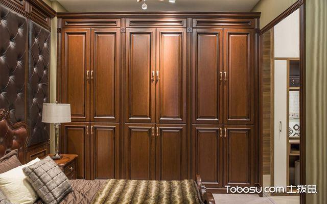 2018最流行壁柜门颜色,答案