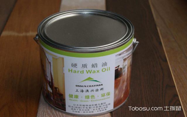 什么是木蜡油