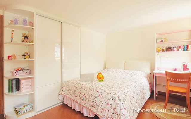 2018卧室整体家具效果图,选购原则